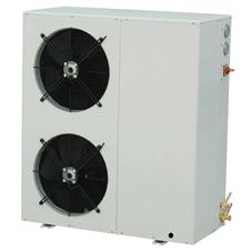 New Designed RUC packaged condensing