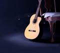 "xwf 41"" Acoustic guitar 1"