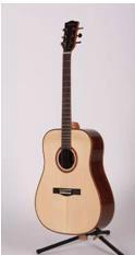 "xwf 41"" Acoustic guitar"