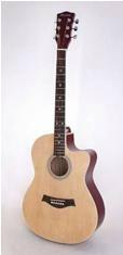xwf   39'' Acoustic guitar