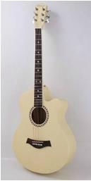 xwf 40'' Acoustic guitar 1