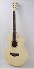 xwf 40'' Acoustic guitar