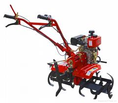 BOON Machinery mini gasoline diesel power tiller