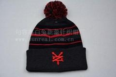 cuff knitting hat