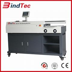 A3 Size perfect glue binding machine from Manufacturer 2015 hot sale book binder
