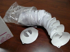 Disposable Cone Paper Paint Filter