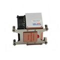 HCiPC P304-22 HCFC4,LGA2011 2U Server Cooler,CPU Cooler 5