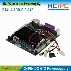 HCIPC P131 3 ADDDIP 150A 150W DC ATX Industiral powersupply