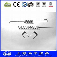 tungsten wire for coating