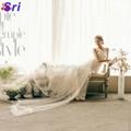 The Bride Wedding Dress Formal Dresses Spring Fish Tail Wedding Dress Lace Beach 2