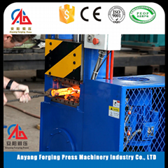 Y04 series hydraulic open die forging press