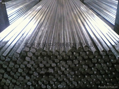 不锈钢圆钢17-4PH