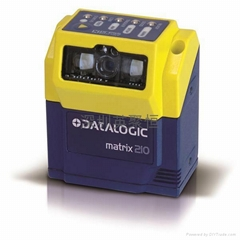 Matrix210 条形码扫描器