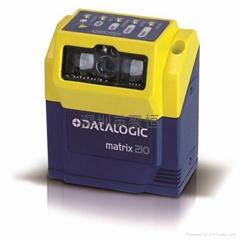 Matrix210 條形碼掃描器