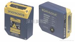 DS2100N&DS2400N 激光条形码扫描器