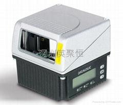 DS6300 条形码扫描器