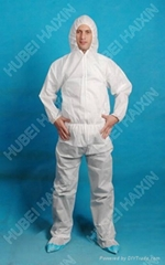SMS TYPE 5/6 Coverall