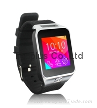 New android phone smart watch bluetooth