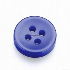 圆形陶瓷纽扣