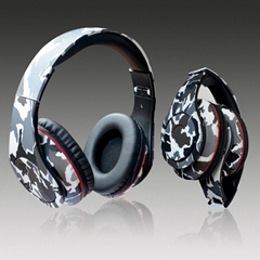 Bluetooth stereo headphones high-definition