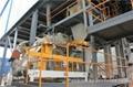 The Biomass pellet production line show cases