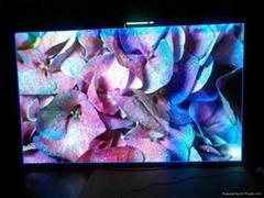 廠家直銷室內高清P3全彩LED顯示屏