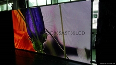 舞臺高清P3.91租賃全彩LED顯示屏