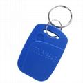 IC钥匙扣卡 1