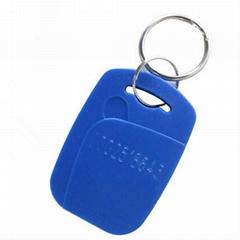 IC鑰匙扣卡