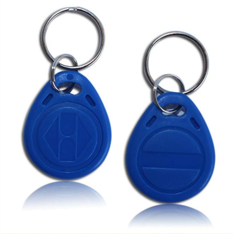 IC钥匙扣卡 3