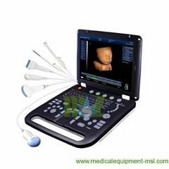 New general 4D laptop ultrasound scanner-MSLCU18