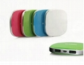2015 New Colorful Power Bank AGE-YDDY002 1