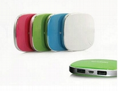 2015 New Colorful Power Bank AGE-YDDY002