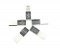 Crystal Box USB Disk AGE-SJ003