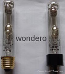 20W GP20Na natrium lamp 4 pins type  for polarimeter