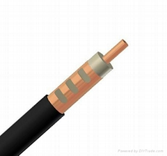 "1-5/8"" radiating  leaky Coaxial Cables"