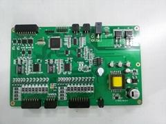 電動摩托鋰電池管理系統