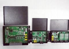 电动大巴锂电池管理系统
