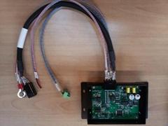 电动汽车锂电池管理系统