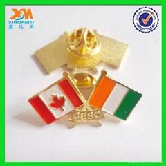 Metal BadgeManufacturers,Lapel pin ,metal crarfs