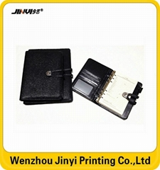 wholesale modern printing pu notebook