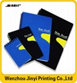 wholesale cheap factory manfacture spiral notebook 2