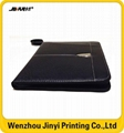 Wholesale cheap leather business portfolio 3