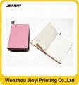 custom paper back school diary notebook