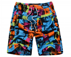 2015 new summer style men women short trousers summer style short pants