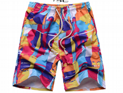 2015 new summer style men short pants short trousers breeches beach pants