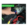 car jump start external battery pack