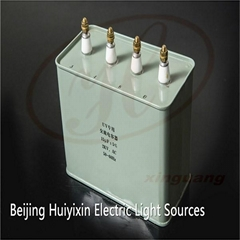 15uf uv lamp capacitor for UV curing and painting machine