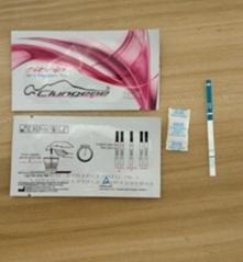 HCG Pregnancy Test Kits