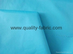 Spandex stretch peach skin fabric, wool peach fabric